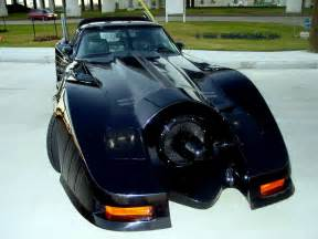 corvette batmobile 1978年式シボレー コルベットを自力でバットモービルに改造 gigazine