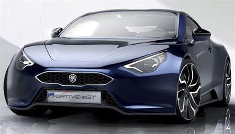 2013 Exagon Furtive-eGT   Car Design and Mechanical ...