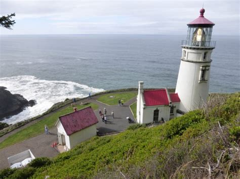 what state has the most lighthouses 12 most beautiful lighthouses in the united states