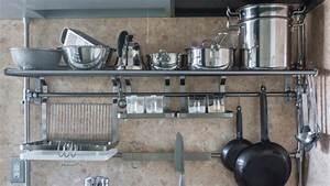 Ikea Etagere Cuisine : ikea etagere cuisine metal cuisine en image ~ Preciouscoupons.com Idées de Décoration