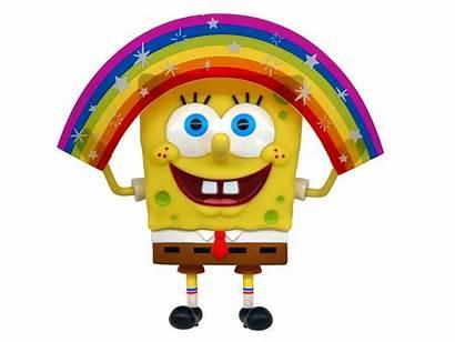 Spongebob Memes Squarepants Imagination Masterpiece Zoom Sb