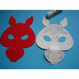 Einhorn Basteln Papier : masken basteln mit kindern eine nette bastelidee mit rohlingen aus karton ~ Markanthonyermac.com Haus und Dekorationen