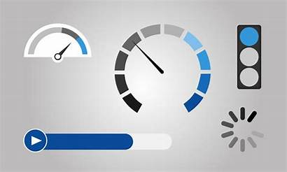 Cockpit Powerpoint Dashboards Charts Presentationload Statusanzeige Allgemeine