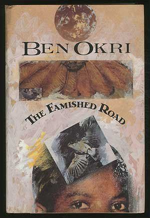 the famished road by ben okri bookreview anz litlovers