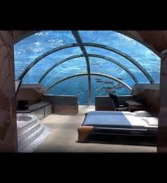 Key Largo Underwater Hotel Room
