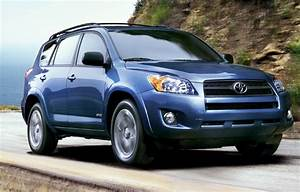 2010 Toyota Rav4 Owners Manual Transmission