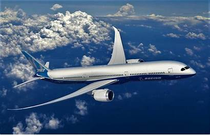 787 Boeing Dreamliner Flight Maiden Successfully Completed