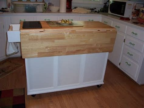 kitchen island with drop leaf kitchen islands with drop leaf 8245
