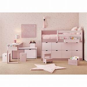 Lit Bureau Enfant : chambre enfant adolescent haut de gamme et design sur ~ Farleysfitness.com Idées de Décoration
