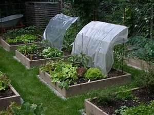 Fabriquer Un Carré Potager : potager en carre potager ideas pinterest jardins comment et google ~ Preciouscoupons.com Idées de Décoration