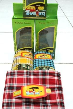 grosir sarung atlas junior sarung murah surabaya