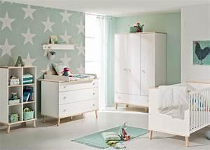 Baby Kinderzimmer Gestalten : paidi ylvie komplett kinderzimmer babyzimmer versandkostenfrei ~ Markanthonyermac.com Haus und Dekorationen
