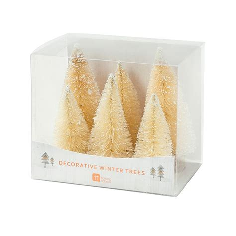 comprar decorados 225 rbol de navidad invierno 6 online al