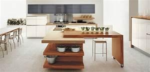 Kücheninsel Auf Rollen : k cheninsel gestalten 8 schritte die sie beachten m ssen ~ Whattoseeinmadrid.com Haus und Dekorationen