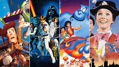 Best Movies on Disney+ Streaming Guide | Den of Geek