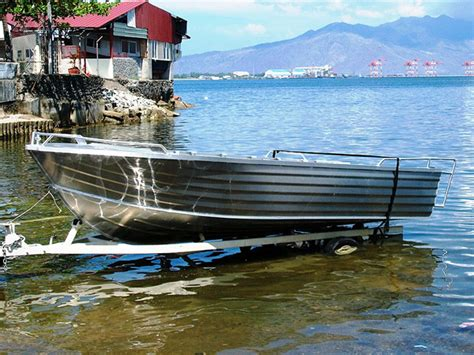 Rib Boat For Sale Philippines by Free My Boat Plans Aluminum Boats Philippines