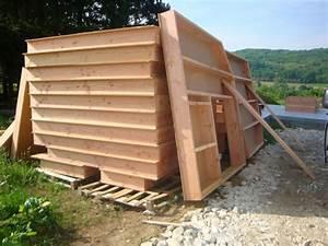 Extension Maison Préfabriquée : extension bois en kit tarif joli bois ~ Melissatoandfro.com Idées de Décoration