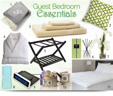 Essentials In Bedroom by Guest Bedroom Essentials For Your Home Bbnshops Ad