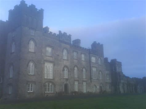 Dunsany Castle and Demesne - Wikipedia