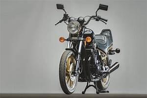 1983 Yamaha Xj750 Midnight Maxim Tapeta Hd