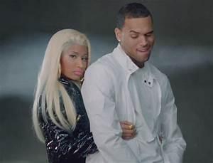 Nicki Minaj And Chris Brown Right By My Side | www.imgkid ...