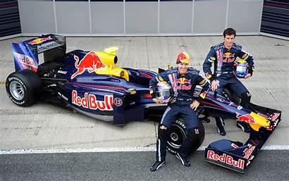 Bull Formula Team Racing Three