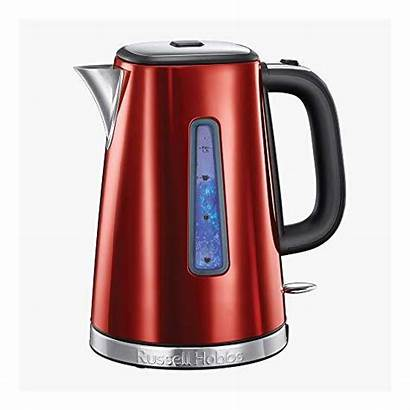 Kettle Russell Hobbs Quiet Electric Boil Luna