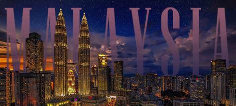 40 Stunning Free Photos Of Malaysia  Asean Up