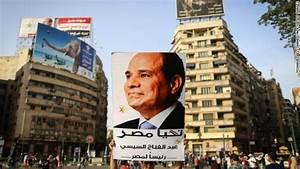 Egypt: Abdel Fattah el-Sisi sworn in as President - CNN