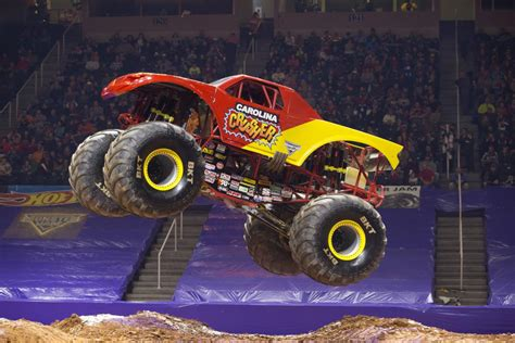 monster truck show charleston sc monster truck rally promises quite the spectacle