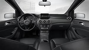Mercedes Classe B 2016 : mercedes benz ~ Gottalentnigeria.com Avis de Voitures