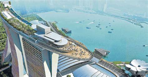 Pool Auf Dem Dach by Hotel Mit Pool Auf Dem Dach Singapur