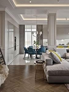 Modern, Interior, Trends, 2021