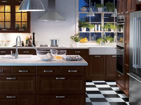 Modular Kitchen Cabinets: Pictures, Ideas & Tips From HGTV