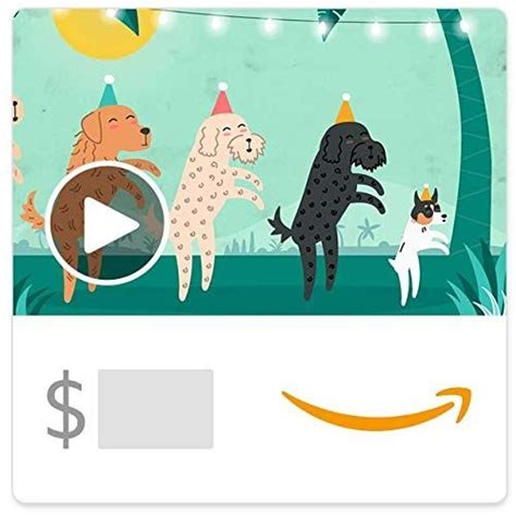 The best dining credit cards for restaurants and the information related to amazon business prime american express card has been collected by credit. Amazon eGift Card Conga Dogs (Animated) | Best gift cards, Birthday gift cards, Egift card