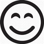 Face Smiley Icon Happy Sad Smile Person