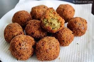 Lebanese Falafel Recipe   things to make soon   Pinterest
