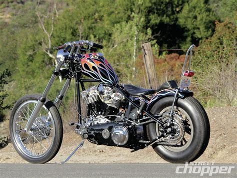 1969 Harley-davidson Shovelhead