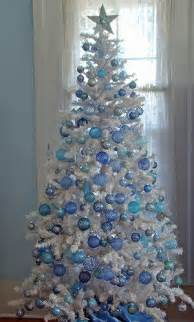 how do you decorate a white tree tidyinteriorshomestyling