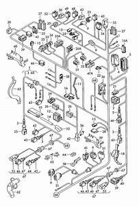 Vw Phaeton Wiring Harness  Diagram  Auto Wiring Diagram