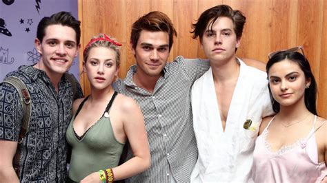Riverdale Cast and Characters