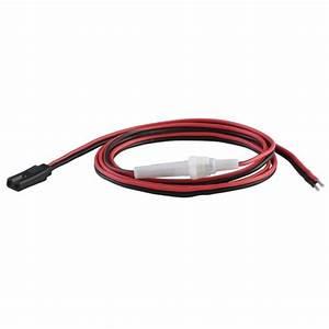Dc Power Cord 2 Pin 2 Amp Cb2a Workman