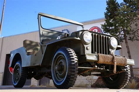jeep willys cja jpg  sale