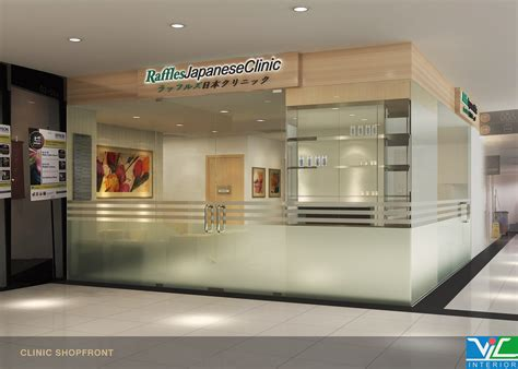 Healthcare | VIC Interior –Building Renovation Works ...