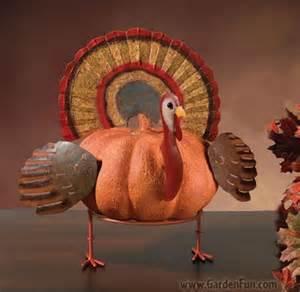 pumpkin kit turkey decor only 24 95 at garden collector items