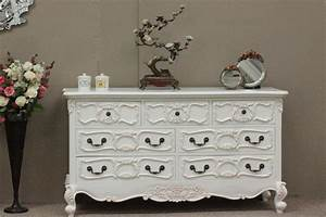 Shabby Chic Dresser : french decor and interiors decorating with shabby chic furniture ~ Sanjose-hotels-ca.com Haus und Dekorationen