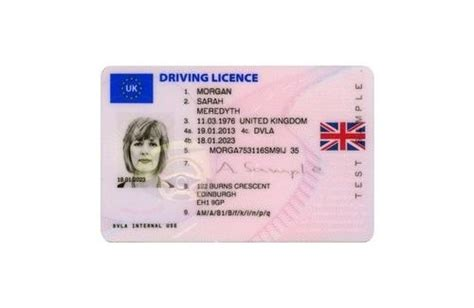 Help In Checking Uk Driving Licences