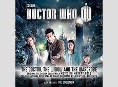 Doctor Who Original Television Soundtrack The Snowmen