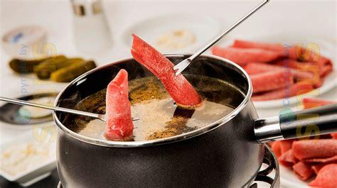 comment faire la cuisine comment faire une fondue chinoise