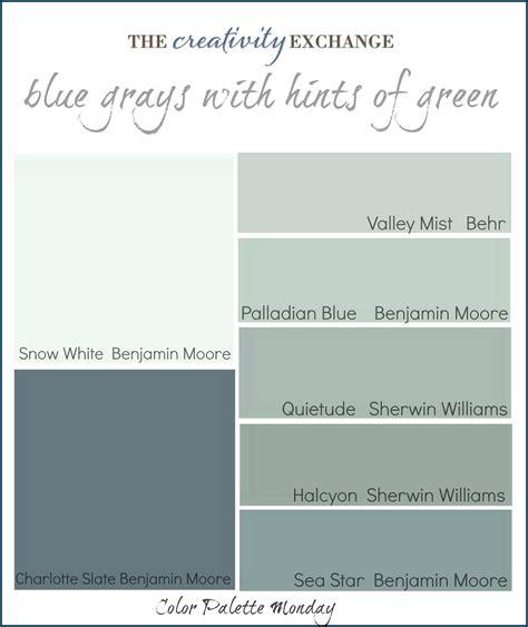 Color Palette Monday (#1